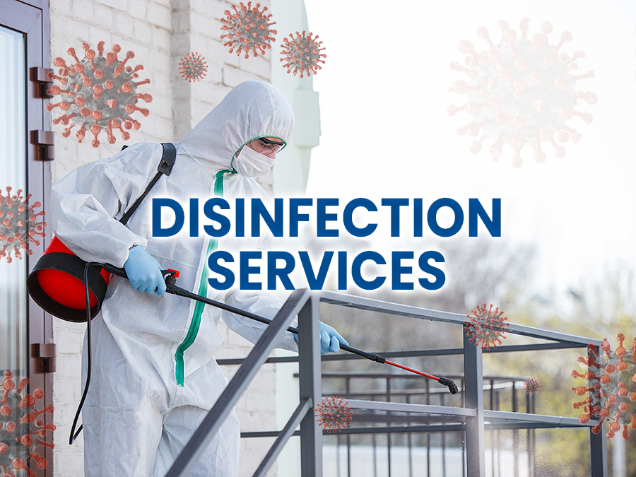 Zululand Disinfection Service